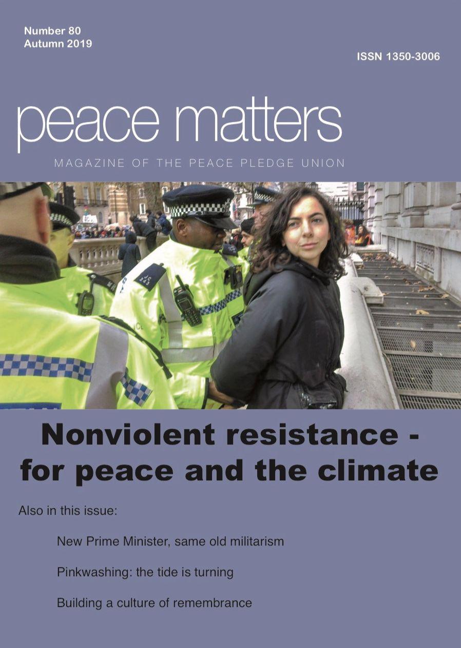 Peace Matters 80