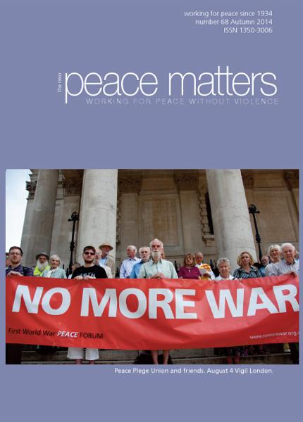Peace Matters 68