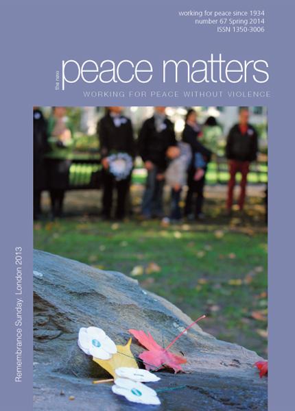 Peace Matters 67