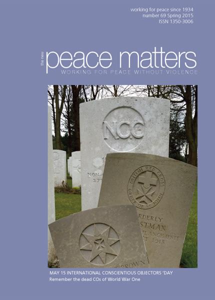 Peace Matters 70