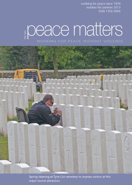 Peace Matters 66