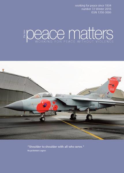 Peace Matters 72