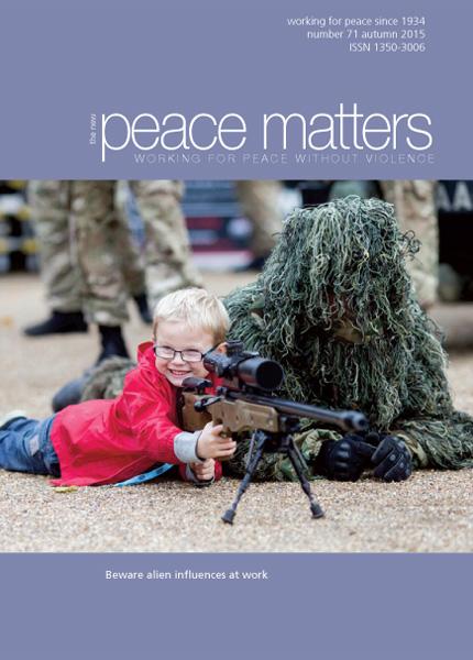 Peace Matters 71