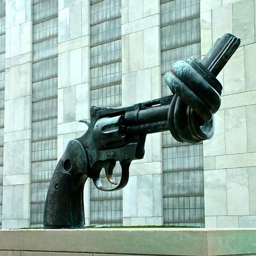 Peacebuilding & Nonviolence