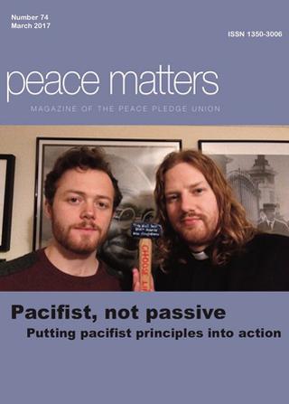 Peace Matters 74