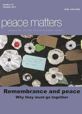 Peace Matters 75