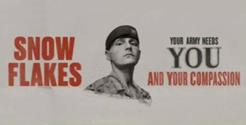 New army recruitment poster